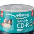CD Bulk Memorex