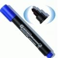 Marker permanent Centropen  2,5 mm rotund: negru,albastru,roșu,verde