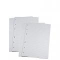 Rezerva Caiet Mecanic A5 50 file